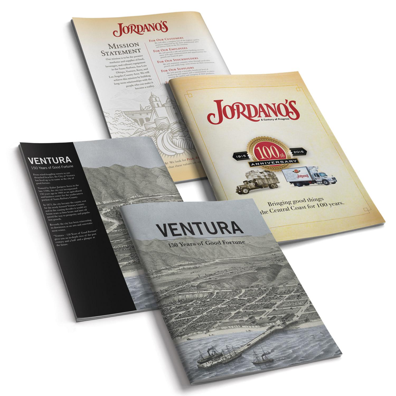 Legacy Publication Series